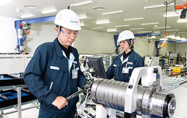 Tuyển kỹ sư làm việc tại NAGOYA – Nhật Bản
