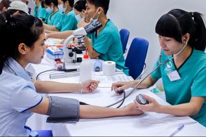 Điểm danh 13 nhóm bệnh không được phép đi xuất khẩu lao động Nhật Bản