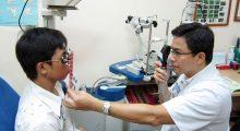 Mắt cận thị có đi xuất khẩu lao động Nhật Bản được hay không?