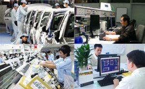 xuất khẩu lao động Nhật bản