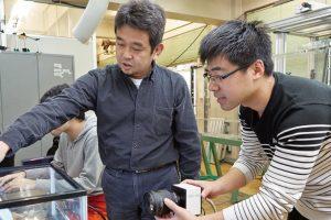 Tuyển kỹ sư làm việc tại EHIME – Nhật Bản