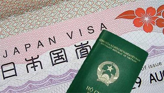 chương trình visa đặc định với đối tượng đang ở nhật