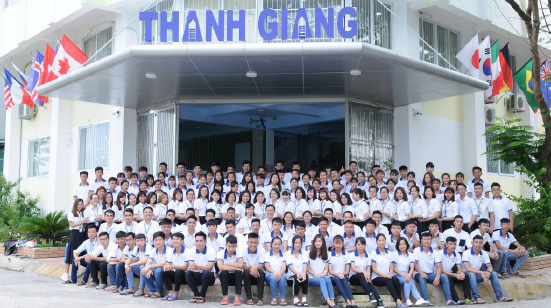 Thanh Giang Conincon