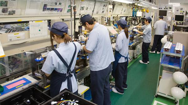 Đơn hàng kỹ sư gia công cơ khí - Xuất Khẩu Lao Động Thanh Giang