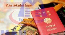 Visa Tokutei Gino: Tư cách lưu trú mới cho người lao động