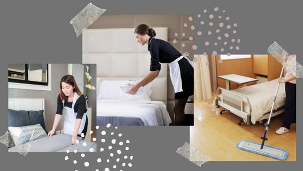 kỹ năng đặc định ngành nghề khách sạn