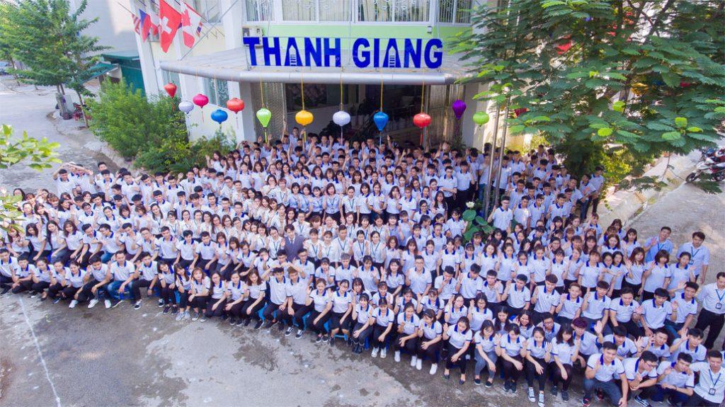 Trung tâm Du Học - XKLĐ Thanh Giang Conincon