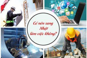 Lao động Việt có nên sang Nhật làm việc không?