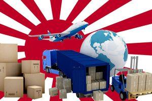 Bật Mí Các cách gửi hàng từ Nhật về Việt Nam