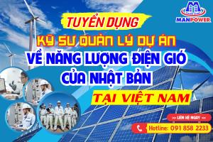 Đơn tuyển dụng Kỹ Sư tại Việt Nam – Ngành Xây Dựng – VN01