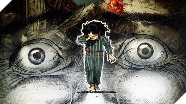 Domu: A Child's Dream (Katsuhiro Otomo)