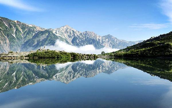 Hồ Happo