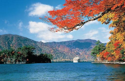 Hồ Towaka