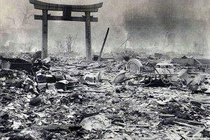 Nhật Bản trong chiến tranh thế giới thứ 2 – Hậu quả tàn khốc
