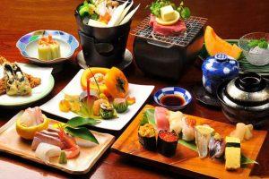 Ẩm thực Nhật Bản – Nét đẹp tinh túy mang đậm chất Á Đông