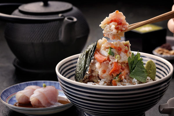 ẩm thực Ibaraki