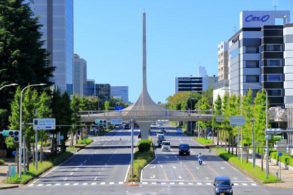 Hệ thống giao thông thuận tiện