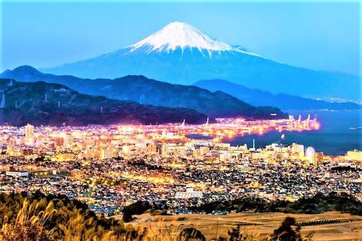 Xuất khẩu lao động tại tỉnh Shizuoka Nhật Bản