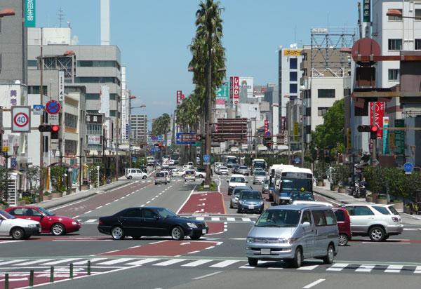 Xuất khẩu lao động tỉnh Miyazaki
