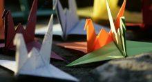 Hạc giấy – Ý nghĩa hạc giấy và cách gấp hạc giấy đơn giản