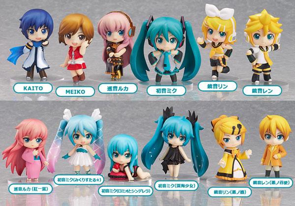 Danh sách 12 cung hoàng đạo của Vocaloid