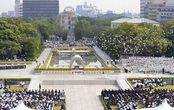 Bảo tàng Hiroshima