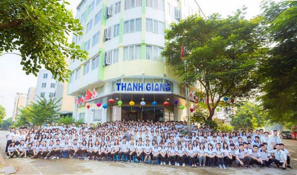 Trung tâm Nhật ngữ Thanh Giang Conincon