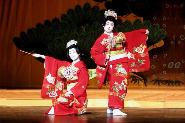 Kabuki là gì
