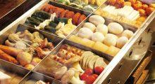 Lẩu Oden – Món ăn đặc trưng cho tính cách người Nhật