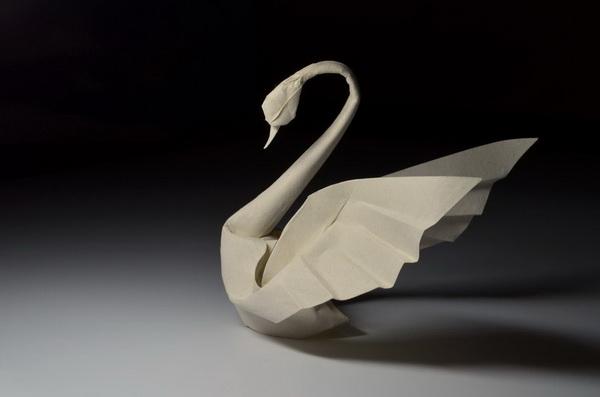 Nghệ thuật gấp giấy Nhật Bản có từ bao giờ