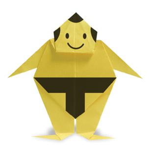 Gấp hình sumo