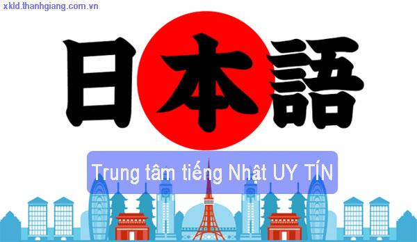 trung tâm tiếng Nhật uy tín tại Hà Nội và TPHCM