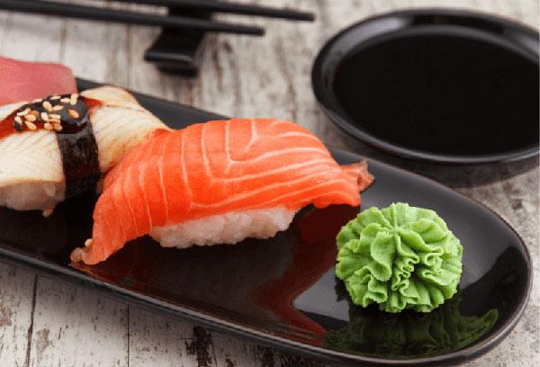 Wasabi Nhật Bản có công dụng gì