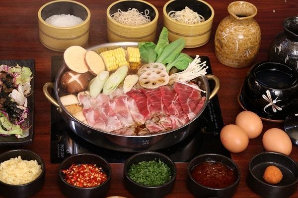 Sukiyaki là gì