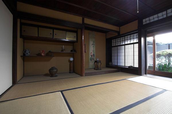 Tại sao Tatami lại được phổ biến ở Nhật Bản
