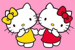"""Khám phá những điều thú vị về """"cô"""" mèo Kitty Nhật Bản"""