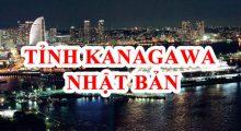 Tỉnh Kanagawa Nhật Bản – Được nhiều lao động chọn vì lương cao?
