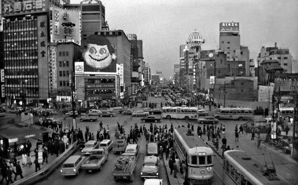 """Kinh tế Nhật Bản và sự phát triển """"THẦN KỲ"""" sau thế chiến thứ 2"""