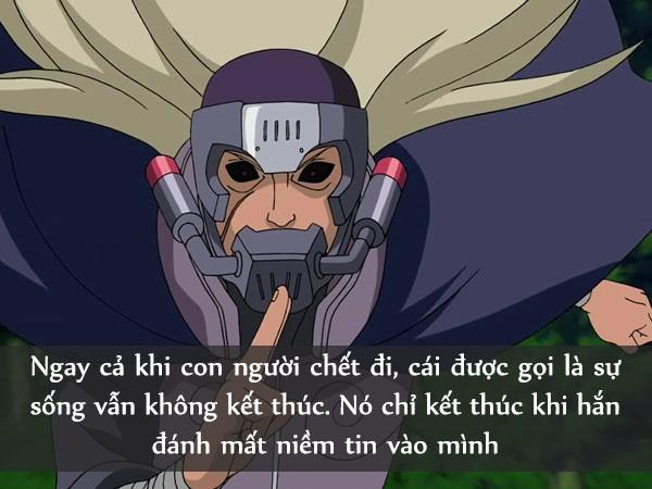 Tổng hợp những câu nói hay trong Anime