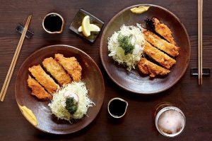 Tonkatsu –Thịt heo chiên xù kiểu Nhật giòn thơm hấp dẫn