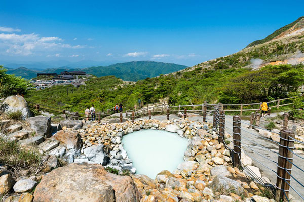 Du lịch tỉnh Kanagawa