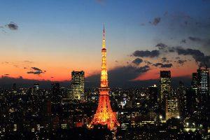 Khám phá tháp Tokyo – Niềm tự hào của người Nhật
