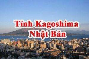 Kagoshima – Vùng đất có thế mạnh phát triển ngành Nông nghiệp