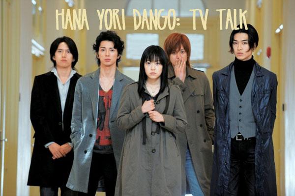 Hana Yori Dango - Con nhà giàu