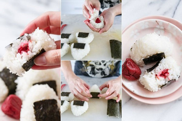 Ý nghĩa đằng sau món cơm nắm Onigiri là gì