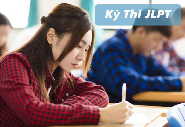 Kỳ thi JLPT là gì