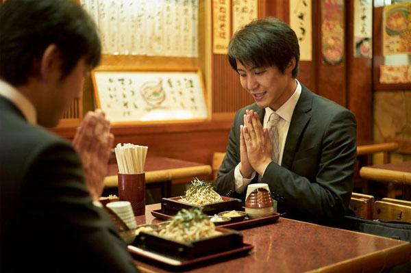 Tại sao người Nhật lại nói Itadakimasu trước bữa ăn