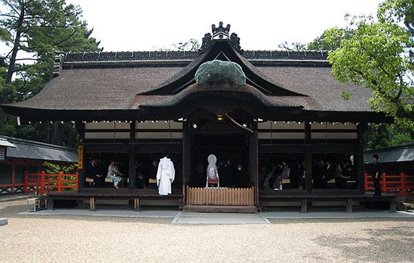 những câu chuyện thần thoại Nhật Bản
