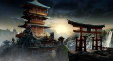 """""""Bí ẩn"""" về các vị thần trong thần thoại Nhật Bản – Thần đạo Shinto"""