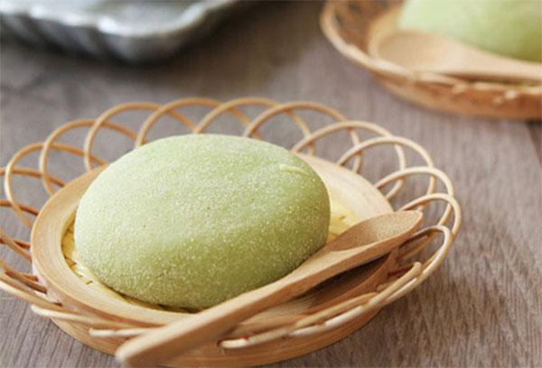 Bánh mochi Nara